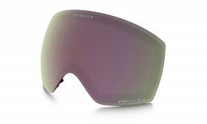 Oakley Flight Deck XM Prizm HI Pink Iridium szyba do gogli 101-104-014