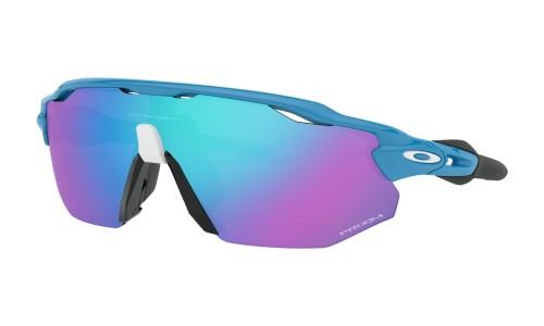 OAKLEY Radar EV Advancer Sky Prizm Sapphire okulary