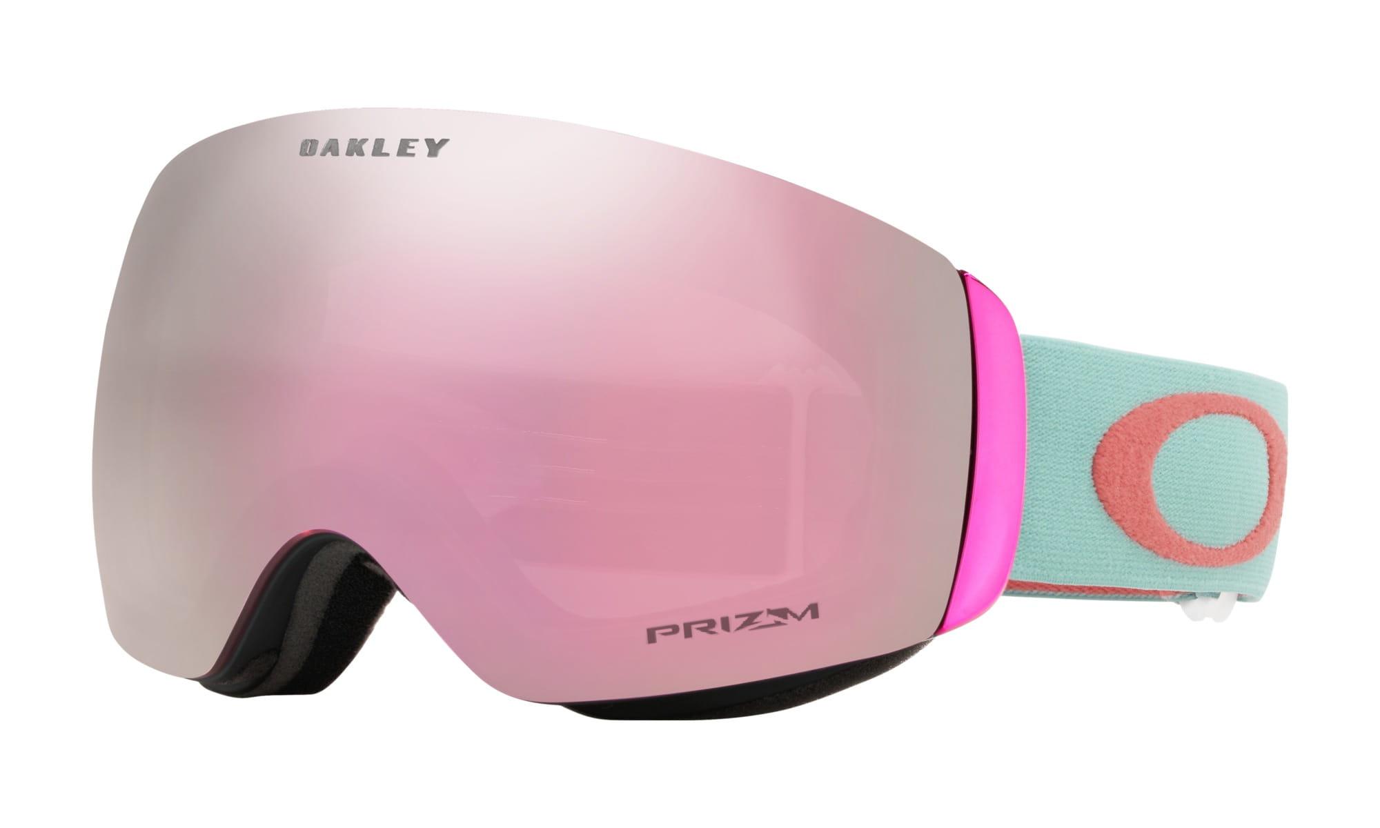 628c618b30f Gogle Oakley Flight Deck XM Arctic Surf Coral Prizm Hi Pink Iridium ...